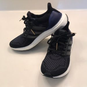 New release Adidas Ultra Boost size 7